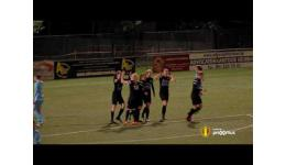 Embedded thumbnail for AA Gent verlies van RC Genk 1-2 Superleague