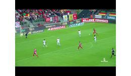 Embedded thumbnail for KV Kortrijk vs Oostende en Oostende vs Lille