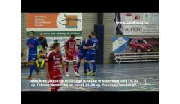 Embedded thumbnail for Malle Beerse vs Roselies 9-5 De Goals