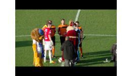 Embedded thumbnail for KSV Temse boekt overwinning vs Eendracht Aalst