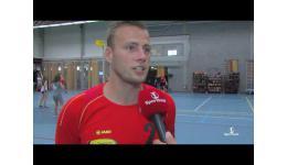 Embedded thumbnail for De ambities van de Belgen op de World Games (Korfbal)