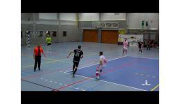 Embedded thumbnail for Topper Bornem Puurs vs Thulin.....