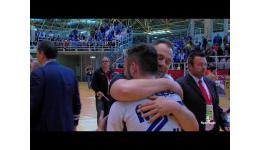 Embedded thumbnail for Gelko Hasselt won in 2017 de BVB, Sportbeat blikte terug op de finale.....
