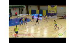 Embedded thumbnail for Olse Merksem vs Rhino met goals, goals en goals.....