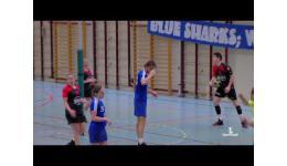 Embedded thumbnail for Meeuwen pakt eerste punten op Floriant