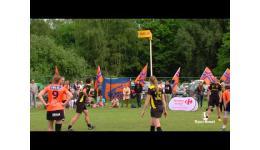 Embedded thumbnail for Kwik naar veldfinale Korfbal