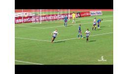 Embedded thumbnail for Royal Knokke FC verlies in BVB vs KSK Heist