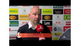 Embedded thumbnail for Sint Niklaas vs Westhoek 3-4