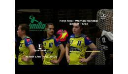 Embedded thumbnail for Herbeleef Initia Hasselt vs HB Sint Truiden volledige wedstrijd