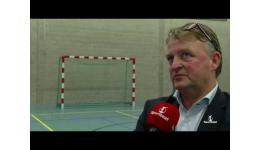 Embedded thumbnail for Real Noorderwijk laat punten liggen tegen Celtic