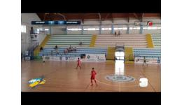 Embedded thumbnail for Montesilvano Futsal Cup FT Antwerpen vs Sportiamo 5-1 De Goals