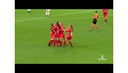 Embedded thumbnail for Standard Fémina vs RSC Anderlecht 2-2 de goals