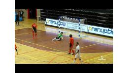 Embedded thumbnail for Gelko Hasselt pakt BeNeCup na 3-1 winst vs FC Marléne