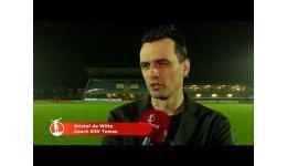 Embedded thumbnail for KSV temse pakt volle buit vs FC Gullegem 3-1