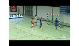 Embedded thumbnail for FT Antwerpen pakt derde plaats terug....