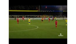 Embedded thumbnail for City Pirates vs Capellen 2-2 verslag Sportbeat