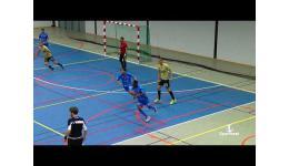 Embedded thumbnail for KRAS Antwerpen vs AAB Antwerp