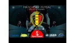Embedded thumbnail for Reacties na Futsal-Day