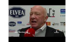 Embedded thumbnail for Coach Vanhoof hoopvol na winst vs Meeuwen