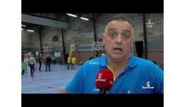 Embedded thumbnail for HB Sint Truiden op een winst wedstrijd van Belgische titel