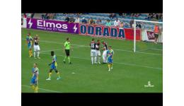 Embedded thumbnail for KV Mechelen walst over zwak VC Westerlo 0-6