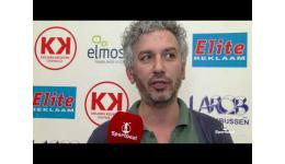 Embedded thumbnail for Coach Bellarte Halle Gooik na 5-7 winst op Malle Beerse