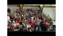Embedded thumbnail for HC Schoten pakt Beker van België in het jeugdhandbal...