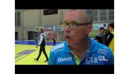 Embedded thumbnail for Coach Canton van Callant Tongeren na winst op Bocholt.