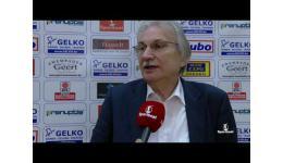 Embedded thumbnail for Theo Geladi na 5-1 winst van Gelko vs Lier