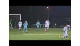 Embedded thumbnail for AA Gent Ladies probleemloos voorbij OH Leuven