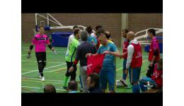 Embedded thumbnail for Halle Gooik vs FT Antwerpen Finale Supercup 2016