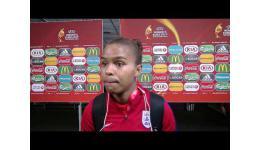 Embedded thumbnail for Nikita Parris na 2-1 winst met Engeland vs Portugal