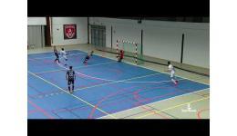 Embedded thumbnail for Beloften FT Antwerpen door naar volgende ronde BVB na 3-2 winst vs Morlanwelz