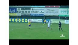 Embedded thumbnail for Sint Niklaas op voorlaatste plaats na 1-1 vs Olsa Brakel