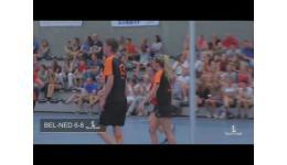 Embedded thumbnail for België vs Nederland in zes delen van afgelopen vrijdag