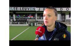 Embedded thumbnail for OH Leuven vs RSC Anderlecht reacties en hoogtepunten