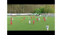 Embedded thumbnail for Standard naar finale BVB na winst op OH Leuven