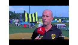 Embedded thumbnail for Jurgen Frensch en Barry Schep blikken terug en vooruit met hun Club