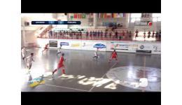 Embedded thumbnail for U17 Tonooi Italië FT Antwerpen vs Pescara 3-1 op naar 1/4 finale