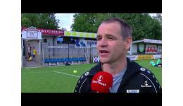 Embedded thumbnail for KSV Temse trekt naar Cercle Brugge op donderdag in de BVB na 2-0 winst vs FC Lebbeke