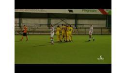 Embedded thumbnail for OH Leuven vs KSK Heist 1-2 De Goals