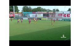 Embedded thumbnail for Sint Niklaas gaat goed van start met 3-0 winst vs Londerzeel