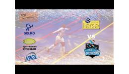 Embedded thumbnail for Proost Lierse verliest nipt van FT Charleroi, eerste reacties