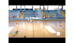 Embedded thumbnail for Montesilvano Futsal Cup FT Antwerpen vs Il Ponto 19-0